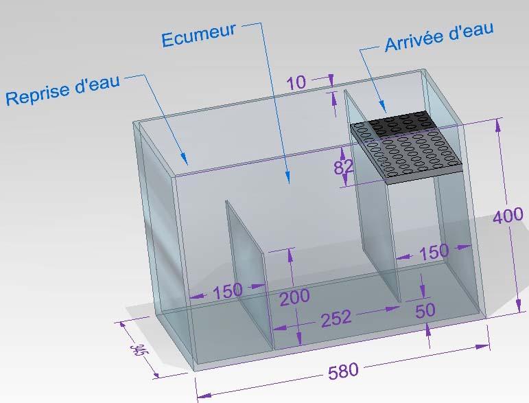 Conception d cantation pour aquarium 400l - Grille indiciaire technicien principal ...