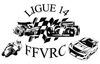 LIGUE 14 FFVRC