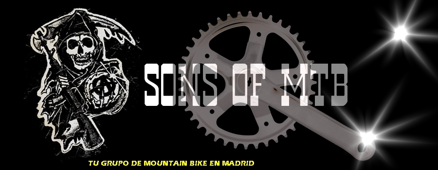 Sons of MTB