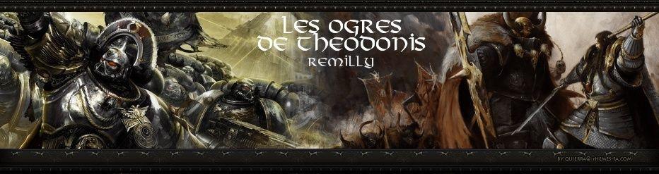 Forum des Ogres de Theodonis