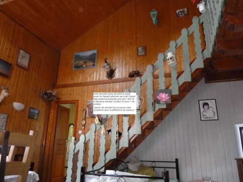 Probleme peinture lambris salon for Lambris salon