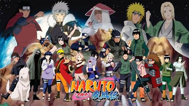 Naruto Galaxy