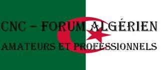 cnc Algérie