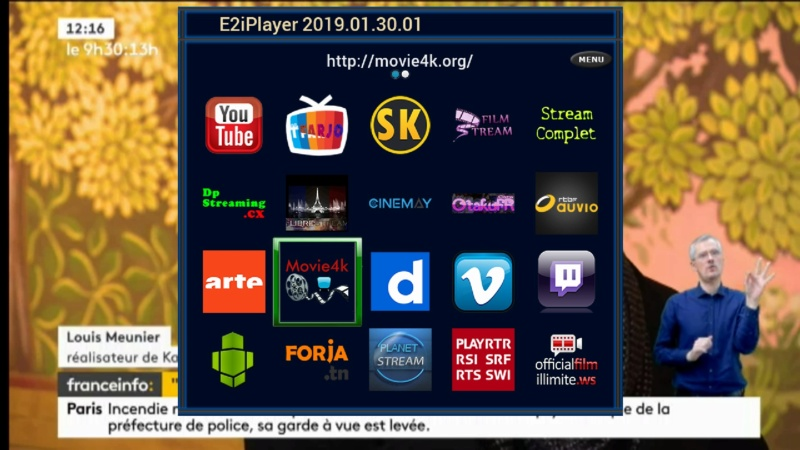 E2iplayer 2019