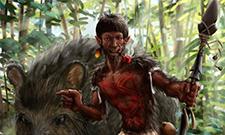Moapacuia - Jaguareté: O Encontro